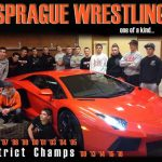 Wrestling Information Meeting This Friday (11/4)