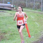 Girls Cross Country Garners Post-Season Honors