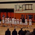 Sprague Hoops opens the State Playoffs Tonight at Home