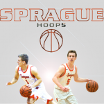 Sprague Hoops to Host North Salem tonight for Senior Night