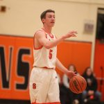 Sprague Hoops season ends but will not be forgotten