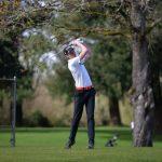 Sprague High School Boys Varsity Golf finishes 4th place