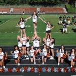 Sprague Cheer Tryout Info Meeting TONIGHT!
