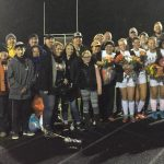Sprague High School Girls Varsity Soccer beat McKay 6-0