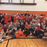 Volleyball – CEVA sign ups!!