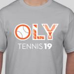 Tennis Fan Gear Now Available!