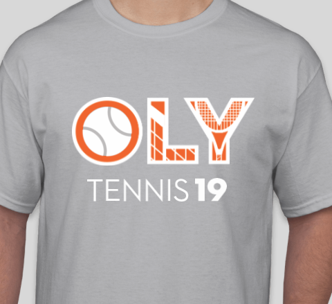 Tennis Fan Gear Now Available!