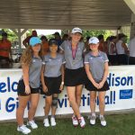 Girls Varsity Golf finishes 10th out of 23 at Edison Invitational