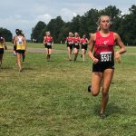 OHSAA State Cross Country Information