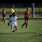 Longhorns fall to Firelands 0-1