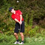Men's Golf Wins CVC Chagrin Division