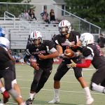 LW Football Overwhelms Richmond Hts, Advanced to 4-1