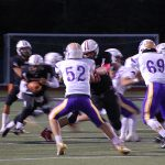 LW Football Bolsters Playoff Hopes with Route of Berkshire