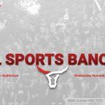 Fall Sports Banquet – Wed. Nov. 20th at 7:00pm
