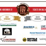 Thank you Steak Fry Sponsors!