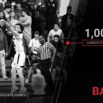 Barnes Showing Maturity in Senior Season; Reaches 1,000 Points