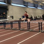 Longhorns Rack Up More Lifetime Bests