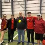 State Meet Success!