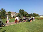 Girls Varsity Golf falls to Avon Lake 183 – 186