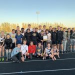 Perham boys finish 1st place at HOL Conference Championships to make it 18 Straight Titles