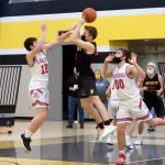 Yellowjackets open new season with home win