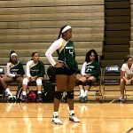 Girls Varsity Volleyball Close Win to University HS 3 – 2