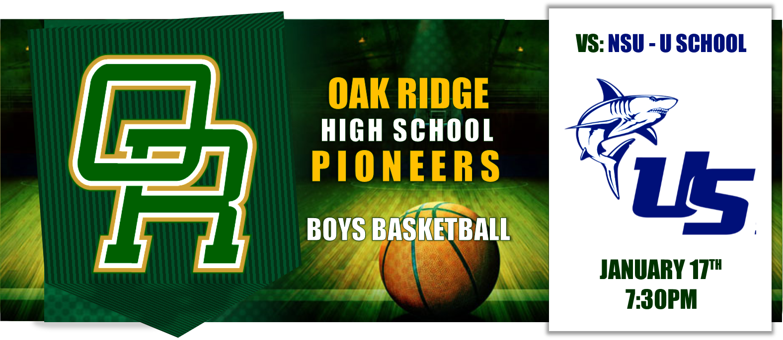 BOYS BASKETBALL HOSTS #1 TEAM IN THE STATE