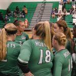 Girls Varsity Volleyball vs Teneroc 8/20/19