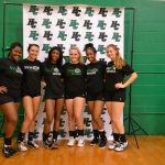 Girls Varsity Volleyball Senior Night (10/8/19)