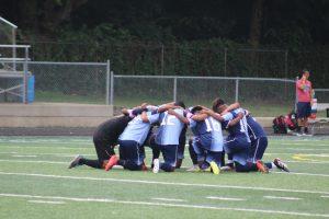 Boys Soccer vs. Roncalli