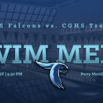 Swimming & Diving two meets this week