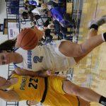 Basketball DoubleHeader vs. Mooresville