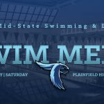 Swimming & Diving Mid-State Championship
