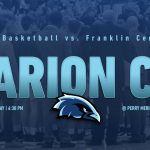 Boys Basketball Marion County