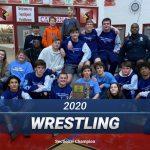 Wrestling keeps Sectional Championship streak alive