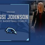 Welcome back home Coach Johnson