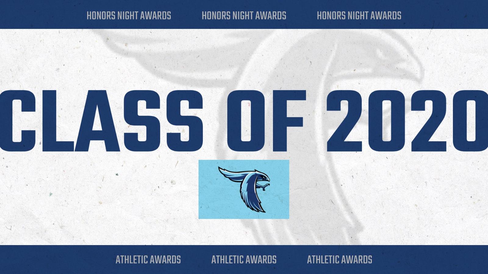 Falcon Senior Athlete Awards