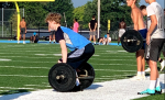 Youth Athletic Enhancement Camp