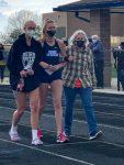 Class of 2020 Track Seniors