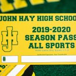 John Hay Season Passes Available Now!