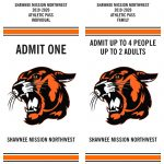 Season Athletic Passes Now Available.