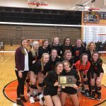 Lady Cougars Head to State as Six Seed