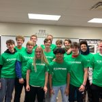 SMNW Soccer Gives To Community