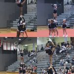 Cheer Squad to Compete in KSHSAA Showcase
