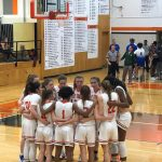 Lady Cougars Rally To Beat Olathe South