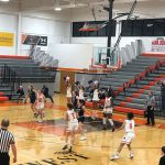 Lady Cougars Take Down Blue Valley Northwest