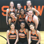 Dance Team Tryout Dates Set