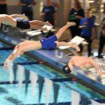Sunflower League & School Record Breaking Race Video