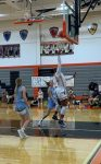 Lady Cougars Play with High Intensity to Earn Sub State Crown