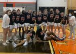 Lady Cougars Claw Way to Final Four Berth